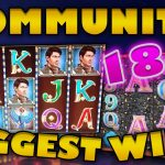 Community biggest slot wins Part 18 of 2018