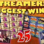 Casino Streamers Biggest Wins – Week 25 of 2018