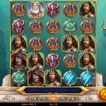 Play'N Go - Rise of Olympus - Wrath of the gods- casinogroundsdotcom