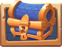 Preview of the new NetEnt Slot Wild Bazaar the blue chest.