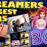 Casino Streamers Biggest Wins – Week 36 of 2018