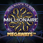 Image showing Who Wants to be a millionaire slot from Big Time Gaming