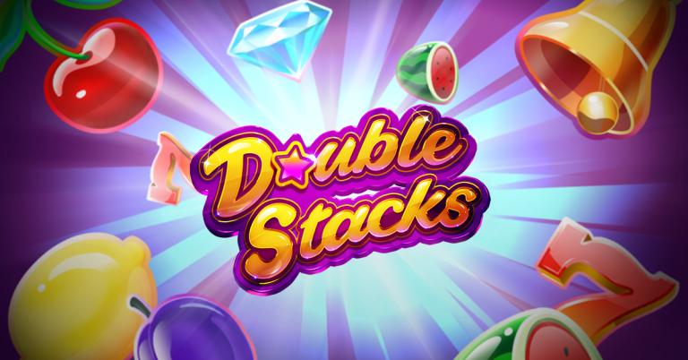 Netent - Double Stacks - Reels - double 7s - casinogroundsdotcom