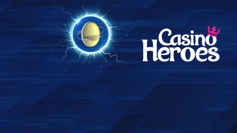 Casino Heroes Blitz Mode: A new slot feature that speeds up gameplay