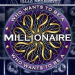 Who wants to be a millionaire slot from btg logo