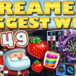 Watch the biggest casino streamer wins for week 49 2018