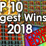 Top 10 Biggest Wins 2018 Community Edition