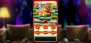 ted pub fruits video slot bonus