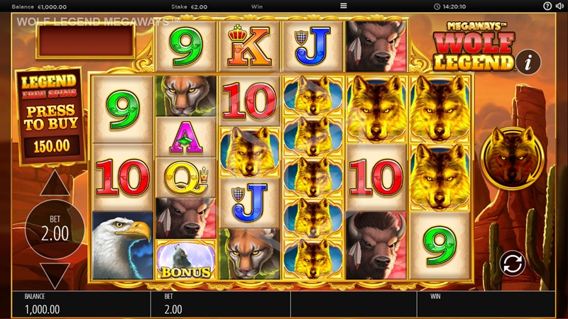 slots-wolf-gold-megaways-slot-reels-base-game