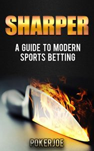 sharper book