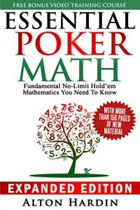 Essential Poker Math - Expanded