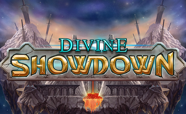 Spiele Divine Showdown - Video Slots Online